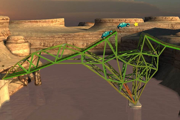 Steam今日特惠活动:桥梁建造者莱尔女巫