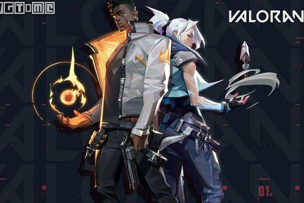《英雄联盟》开发商又上全新大作《Valorant》 即将启动内测