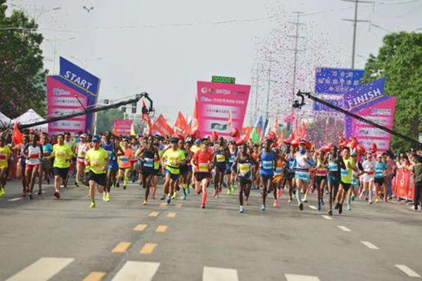 国家体育总局发文:马拉松等大型体育赛事暂不恢复