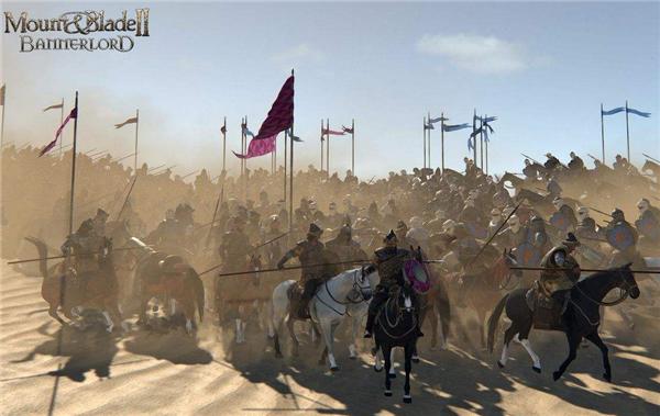 骑马与砍杀2怎么自立为王_骑马与砍杀2怎么自立攻略