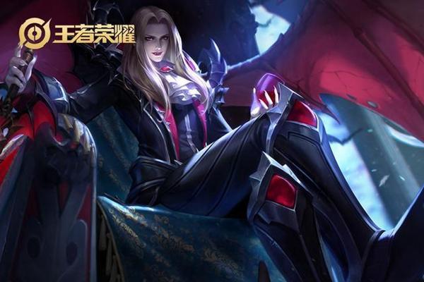 王者荣耀新赛季刘邦逆袭,伽罗复出重夺榜首