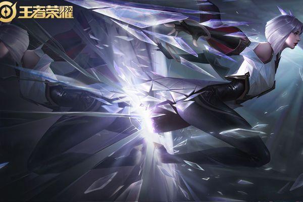 王者荣耀新英雄镜怎么玩_王者荣耀新版本镜最强玩法攻略