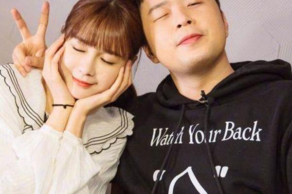 沈梦辰和杜海涛即将结婚是真的吗_竟是汪涵说漏了嘴