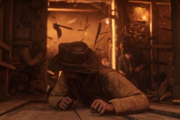 荒野大嫖客2新鲜出炉MOD为游戏增加四个赏金任务
