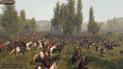 骑马与砍杀2怎么打造武器_骑马与砍杀2造武器攻略