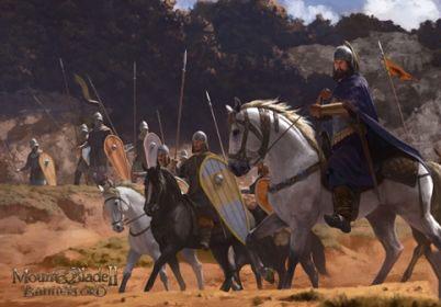 骑马与砍杀2山贼怎么玩_骑马与砍杀2山贼玩法技巧