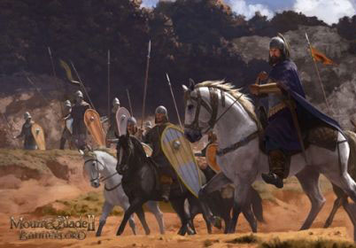 骑马与砍杀2怎么以少胜多_可以以少胜多的阵型攻略