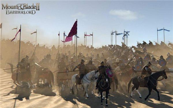 骑马与砍杀2怎么指挥部队战斗_骑马与砍杀2指挥技巧分享