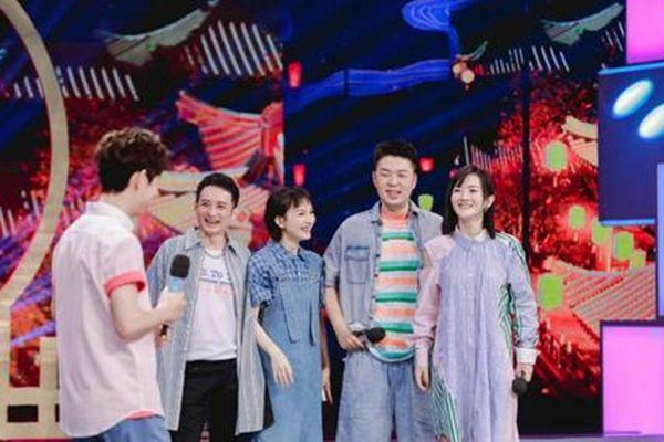 《快本》下期收视爆棚,众多明星嘉宾做客