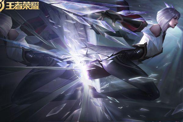 王者荣耀S19版本最强刺客排名_第四是镜 第一当之无愧
