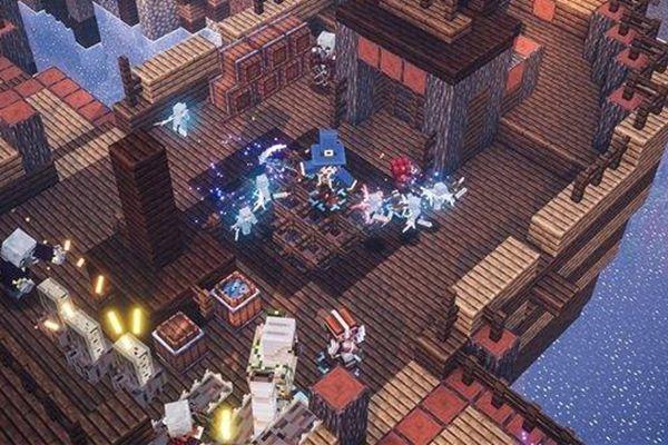 我的世界:地下城什么时候发布_我的世界:地下城的最新情况一览