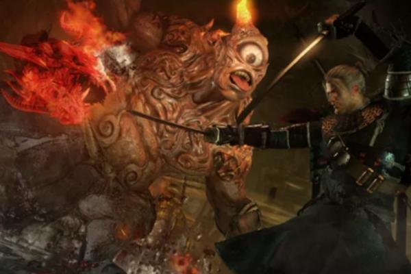 仁王与泰坦之魂两款暗黑硬壳游戏,会有玩家找虐吗?