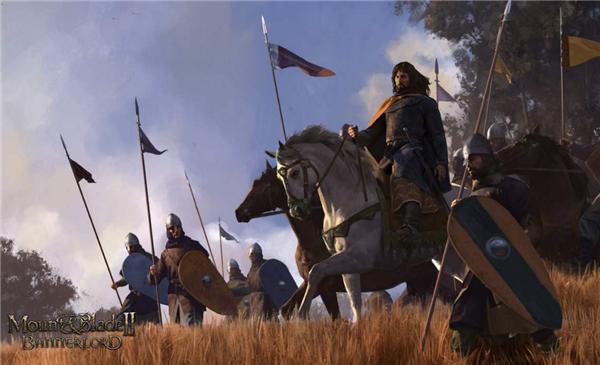 骑马与砍杀2自立选哪里好_骑马与砍杀2自立为王地点推荐