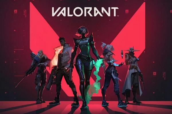 Valorant开启测试让守望先锋大批职业玩家及主播转战!