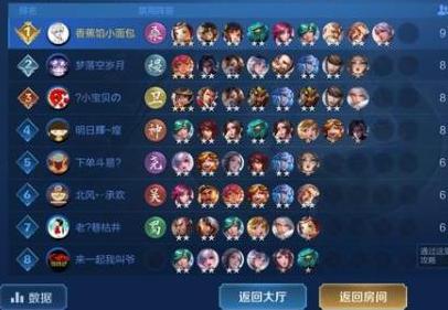 王者模拟战稷下阵地射阵容攻略_王者模拟战新版最强阵容玩法分享
