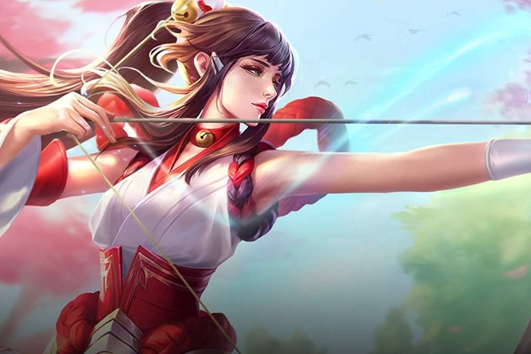 王者荣耀更新版本英雄胜率出炉,伽罗刘邦还是强势的!
