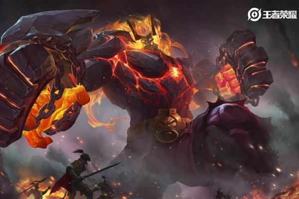 王者荣耀29号版本更新五位英雄被加强,两位英雄被削弱