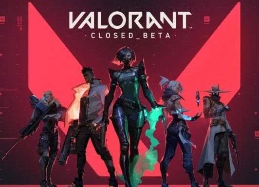 Valorant无畏契约测试资格怎么获得_韩服测试资格获取方法
