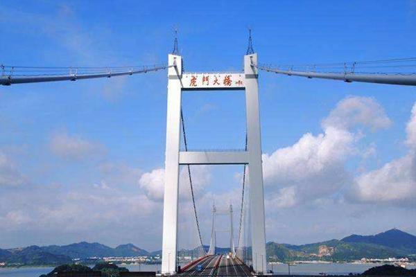 虎门大桥今天9点恢复通车还会产生安全隐患吗_虎门大桥恢复通车后还会晃动吗