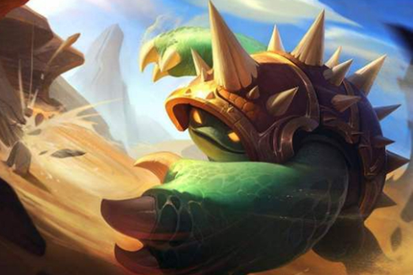 LOL无限火力龙龟怎么玩 LOL无限火力龙龟玩法铭文出装加点推荐