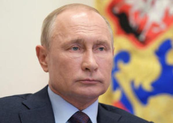 俄罗斯新冠肺炎确诊超30万,驻华大使建议学习中国经验
