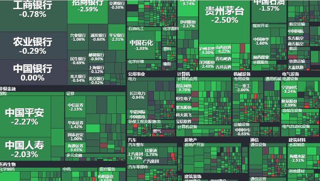 港股大跌背后是何原因?港股大跌的原因是什么