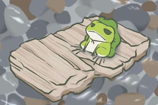 2018年大热游戏旅行青蛙将拍电影 将由汤俊担任编剧