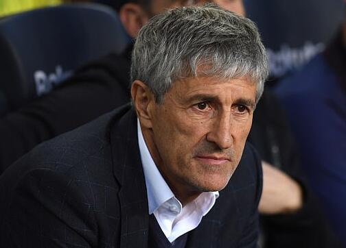 巴萨主帅塞蒂恩称已实现了执教梅西之梦 接下来想带内马尔