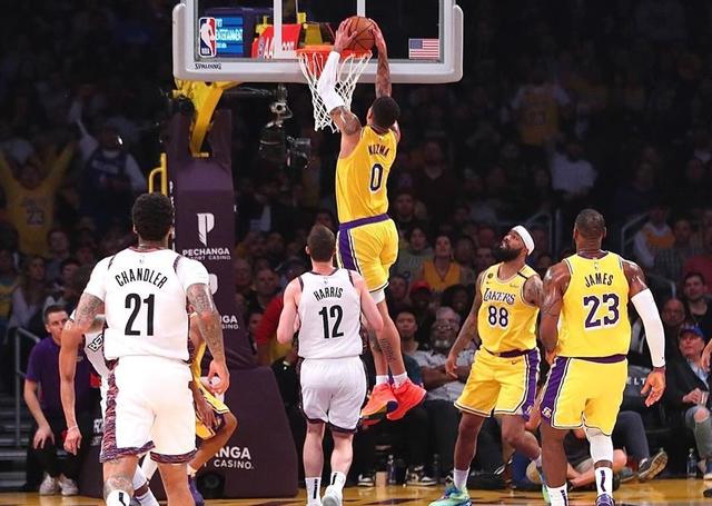 2020NBA什么时候恢复比赛?疑似NBA复赛日程」曝光