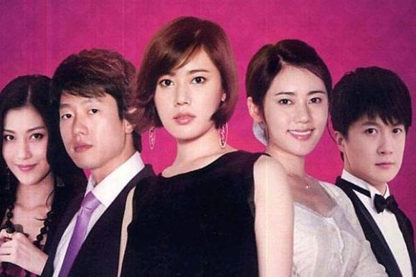 我国有哪些改变自韩剧的电视剧吗_改编自韩剧的电视剧推荐