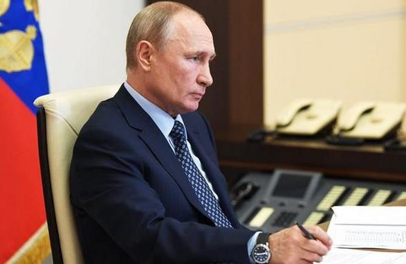 普京批准俄罗斯核威慑政策,满足特定条件可使用核武器反击