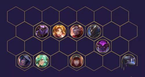 LOL云顶之弈10.11圣盾秘术星神阵容怎么玩_圣盾秘术星神阵容玩法攻略