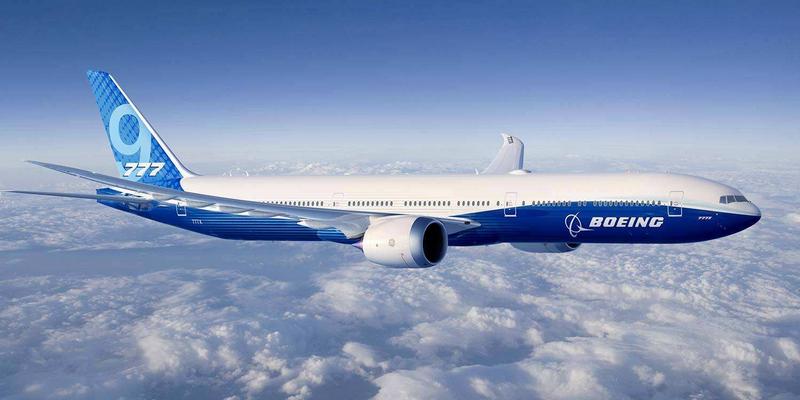 美国暂停中国客运航班,6月16日起正式生效