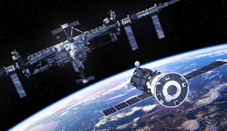 俄航天器燃料箱在宇宙中发生爆炸,爆炸原因令人匪夷所思