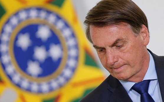 新冠累计确诊人数已超64万,巴西却威胁要退出世卫组织