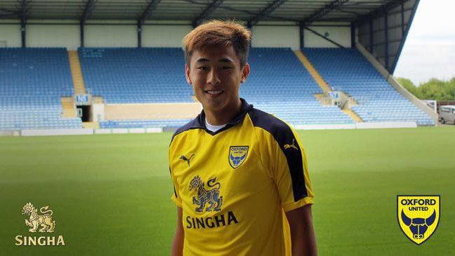 前里皮助手盛赞20岁新星:可能会成中国足球队未来10年核心