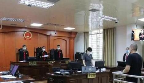 传染9人男子被判1年2个月,曾拒绝隔离随意走亲访友