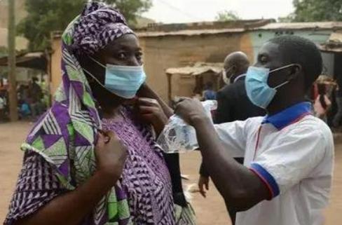 非洲新冠确诊病例超18万,部分国家再度调整防控措施