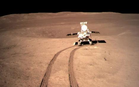 中国首获世界航天奖,嫦娥四号再缔造新辉煌