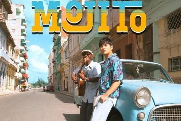 周杰伦新歌mojito上线大火_QQ音乐崩溃沈义人评价称不是那么好听