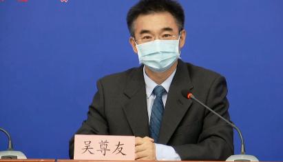 北京疫情已经控制住了,吴尊友说北京疫情已经控制住了,北京疫情最新消息