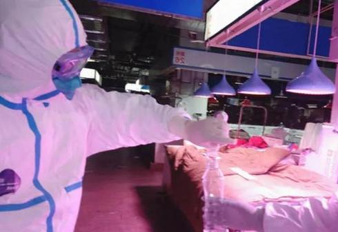 新发地新冠病毒比欧洲流行的要老,或在市场环境中蛰伏已久