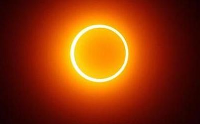 21日多地可观测金环日食,错过需要再等至少10年