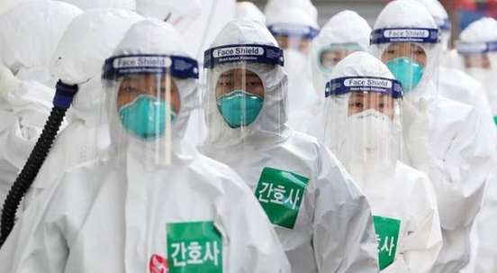 韩国已现第二波疫情,境外输入风险不断增加