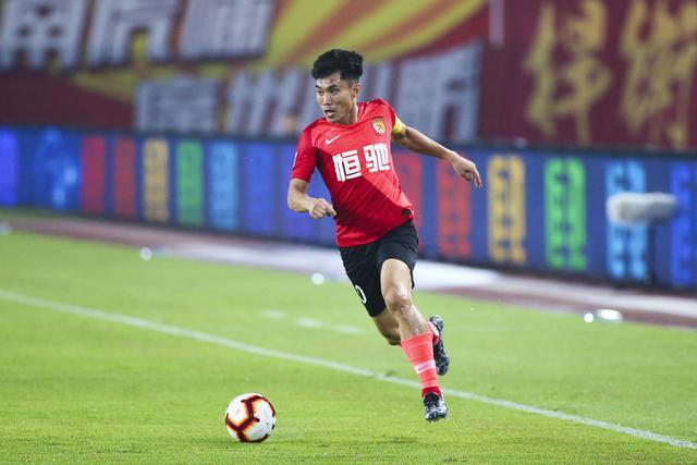 广州恒大官方宣布郑智出任一线队助理教练