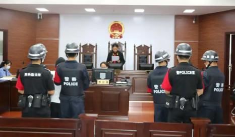 禁毒民警李敬忠被杀,涉案2名毒贩被执行死刑