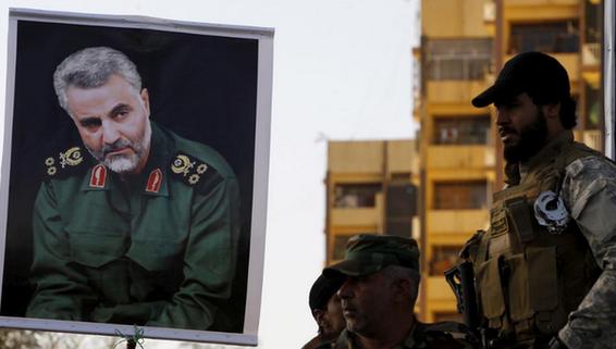 特朗普逮捕令事件是怎么回事?伊朗请求国际刑警组织抓捕特朗普