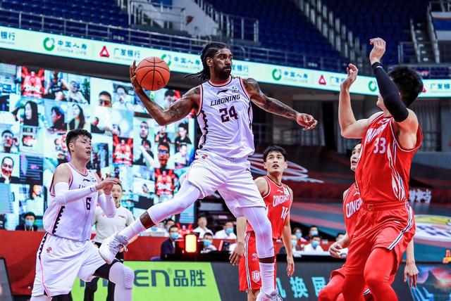 辽宁男篮大胜青岛男篮 这场比赛的胜利是什么原因?