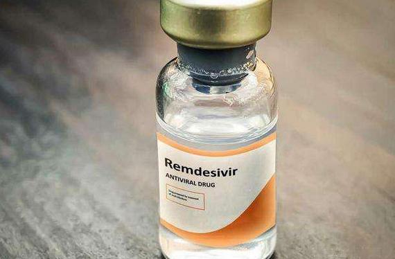 新冠神药瑞德西韦价格定了,美国患者一个疗程花费3120美元