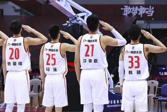 本赛季最大爆冷!新疆男篮76:83不敌八一男篮